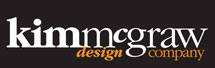 kim mcgraw design company